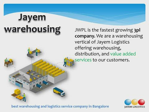 best warehousing and logistics service company in Hyderabad