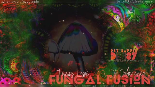 Fungal Fusion(battle event)