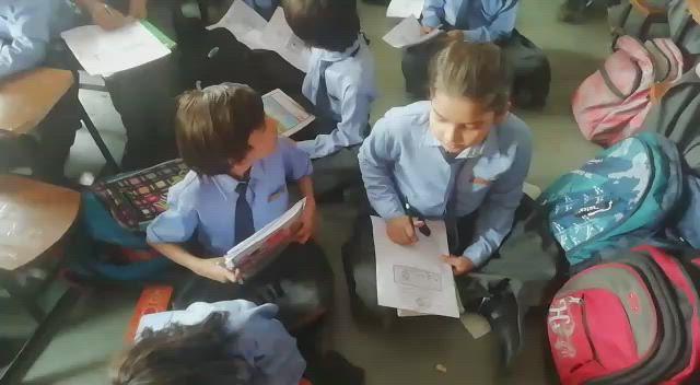 STRAW at Jeevan Jyoti Senior Sec. School, Palwal, Haryana
