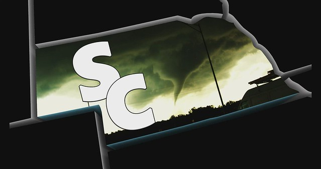 070819 - Supercell & Flooding (HD Video)