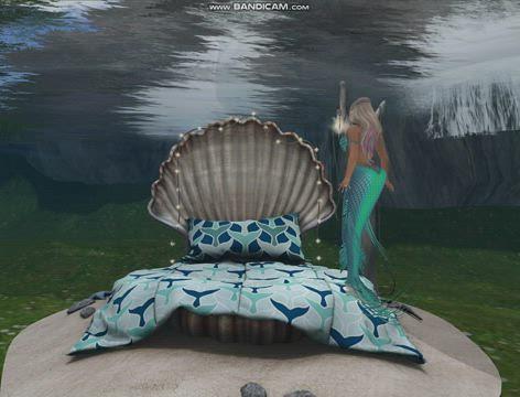 My sexy Mermaid wife