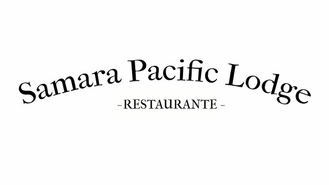 Samara Pacific Lodge Restaurante