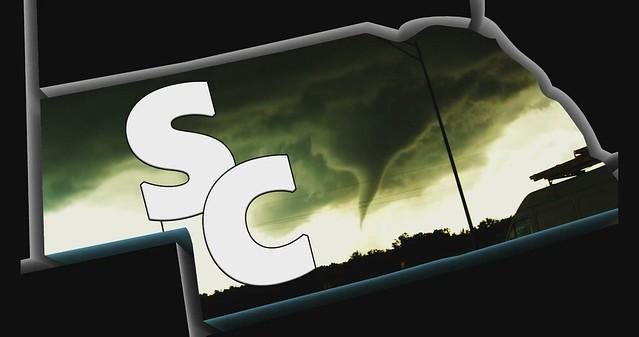 071319 - Mid July Nebraska Lightning