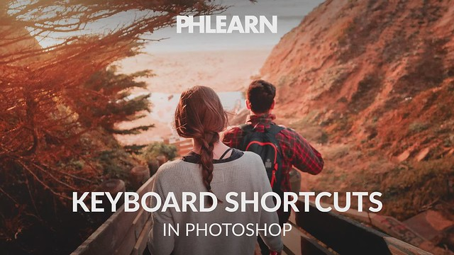 PHLEARN on Flickr: How to Create a Keyboard Shortcut in Photoshop