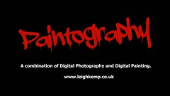 "Paintography - ""Visualisations"""
