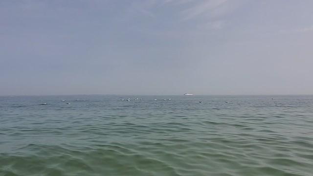 Ocean Beach Park - New London CT