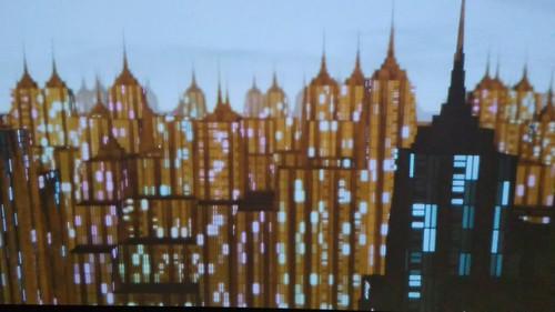 3D Virtual Landscape of New York
