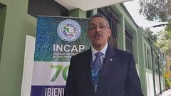 Saludo 70 aniversario INCAP