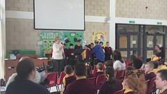 Room 10 Assembly