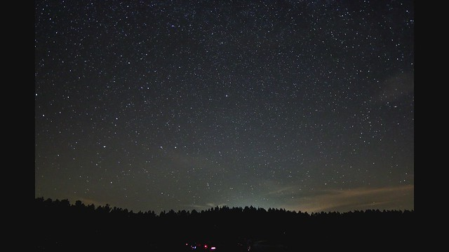 Deerlick Star Trails 9-29-2019