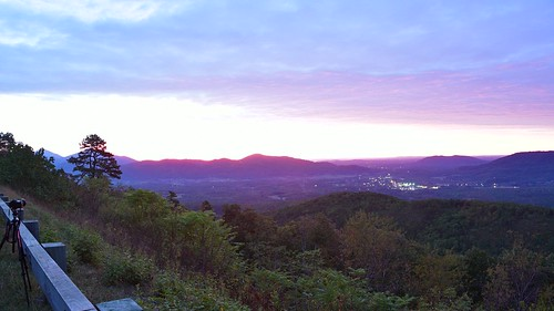2019 virginia brp fall autumn video timelapse nikond500 sunrise cloudy sky air outdoor outdoors nature blueridgeparkway bedfordcounty landscape nikond50 favorited
