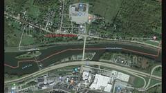 2nd Raw Sewage Discharge This Week, in Greater Amsterdam New York, Palatine Bridge, NY