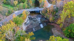 Paine Falls 3