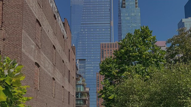 Manhattan, September 23, 2019