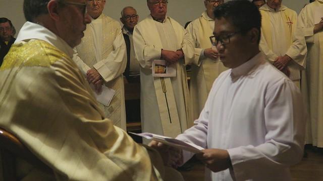 """Canri Situmorang: """"Només puc rebre la vida de Crist si estic disposat a entregar-li la meva"""""""