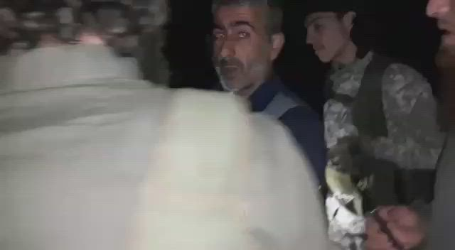تفاصيل العملية السرية التي أدت لمقتل البغدادي