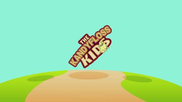 The kandyfloss kids theme song
