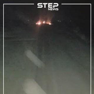 مقتل اليد اليمنى للبغدادي في عملية مشتركة بين قسد والجيش الأمريكي بجرابلس (فيديو صور)