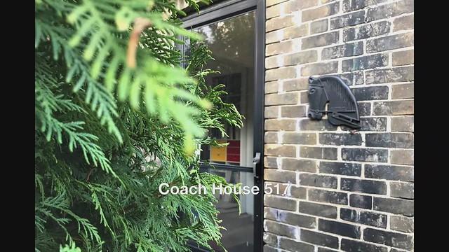 Coach House 517