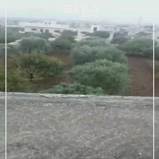 غارات للطيران الروسي توقع قتلى وجرحى بصفوف مدنيي كفرنبل