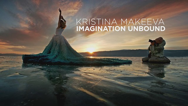 Kristina Makeeva: Imagination Unbound — SmugMug Films