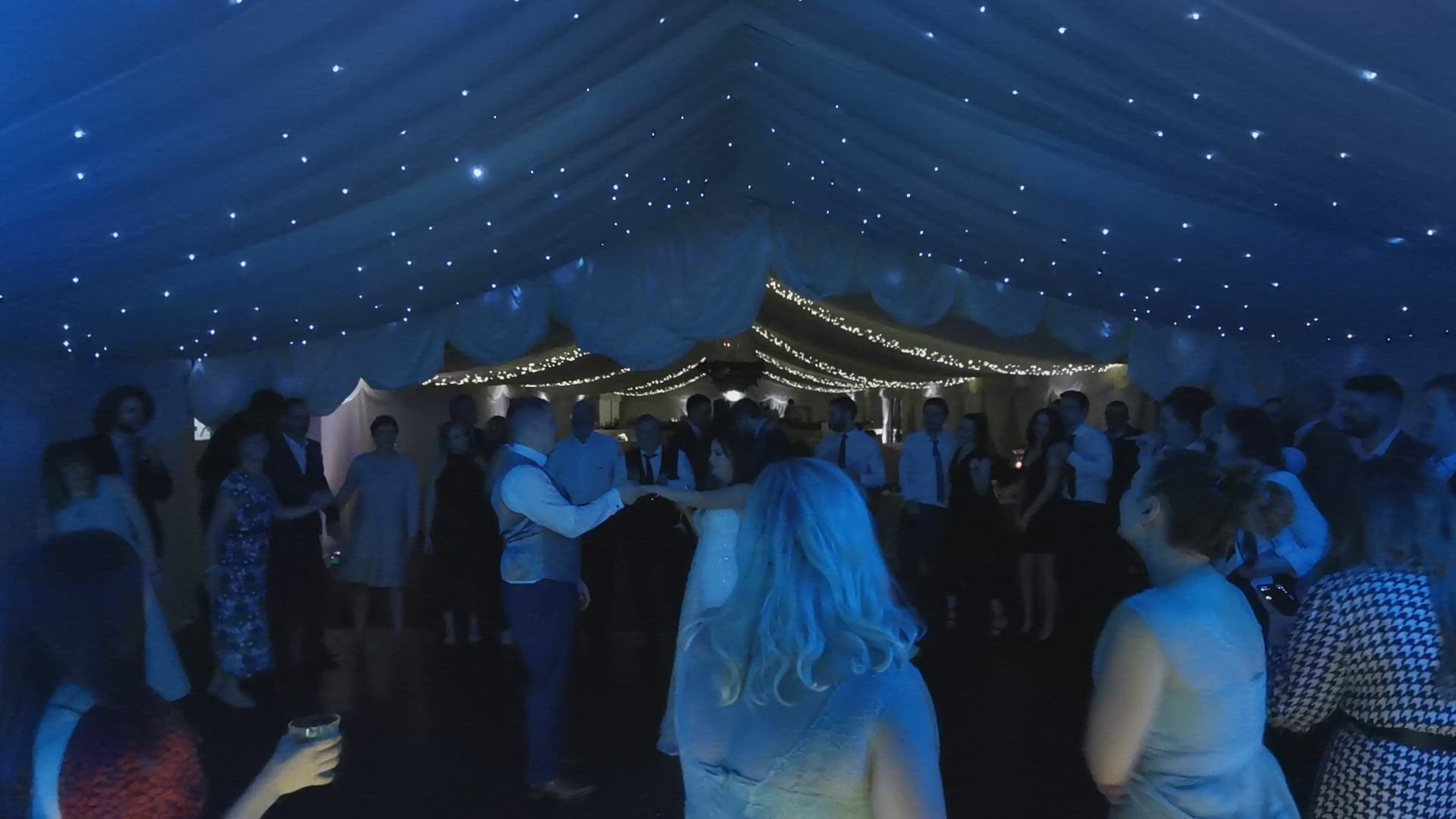 Uplighting Hire Cardiff South Wales