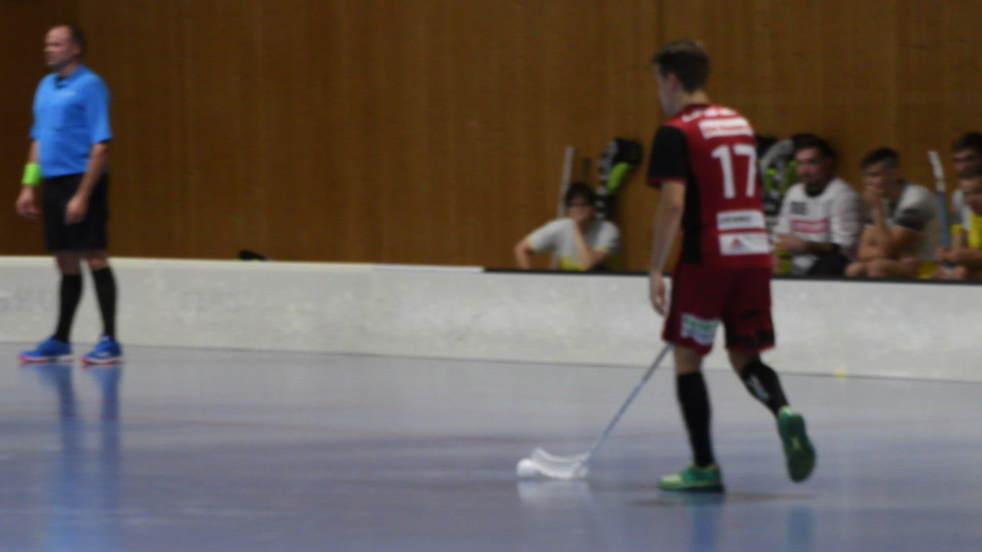 Herren I - UHC Sarganserland Saison 2019/20