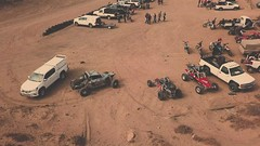 Oranjemund Desert 300 Race