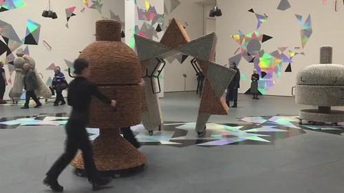1-5 Handles at MoMA