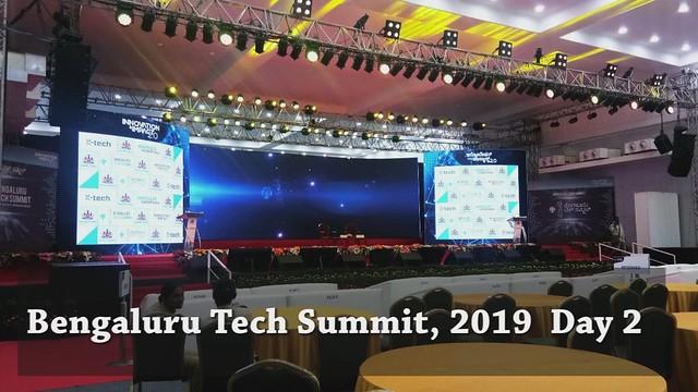shivani verma tech summit 2019
