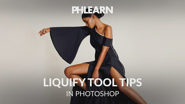 PHLEARN on Flickr: Tips for Using the Liquify Tool in Photoshop