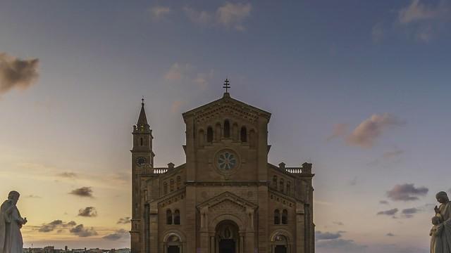 Basilika TaPinu Gozo