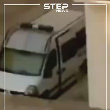 """رجل أمن يمارس أفعال """"إباحية"""" داخل سيارة حكومية"""