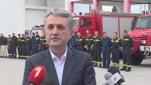 Mevludin Nuhodžić - izjava