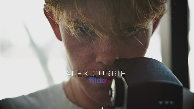 Photographer in Focus: Alex Currie