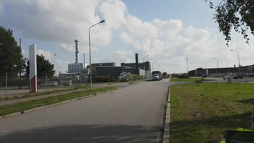 Volvo L495 Titan -1962 - B&G Import-Export Holland - Scania Vabis Super L110 (L76) -1973 - Terlouw Diesel Center B.V Mijnsheerenland - Opel Blitz -1943 - Dr. Peter Kraas Hattingen - Ulf Jönssons Åkeri - Deutschlandfahrt 2018