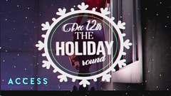 ACCESS Holiday Round