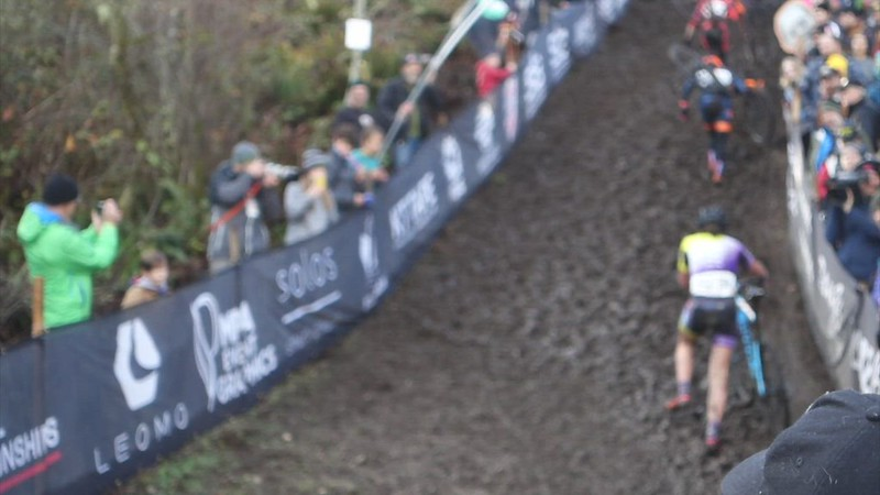 Womens Elite 2019 #CXNats