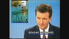 Gawler River Floods 7 News 1992
