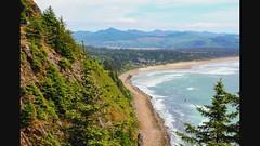 Portland, Mount Hood and the Oregon Coast