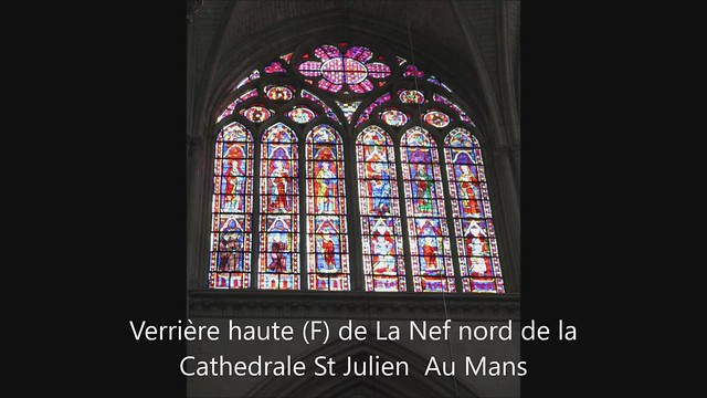 Le_Mans_Cathedrale Verriere_nord F
