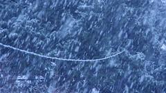 Snowfall Jan. 11, 2020