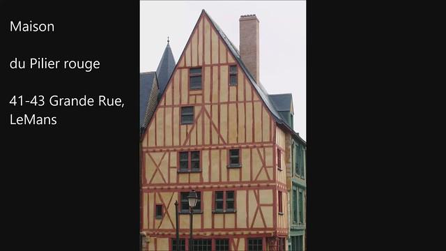 Le_Mans_Maison__Piler_rouge