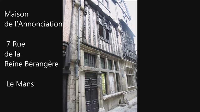 Le_Mans_Maison__Annonciation