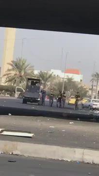 فيديو    مقتل متظاهر عراقي برصاص قوات الأمن في كربلاء