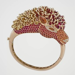 Zorab Atelier de Creation - Luxury Rings Earrings Bracelets Necklaces Pendant 54393501