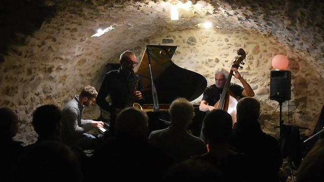 Bernard Abeille trio by Pirlouiiiit 25012020 - 7638