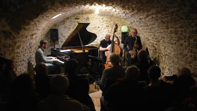 Bernard Abeille trio by Pirlouiiiit 25012020 - 7704