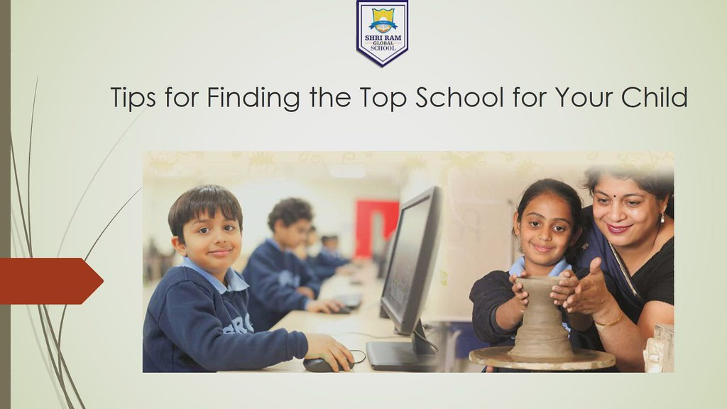 Tips for Finding the Top School for Your Child