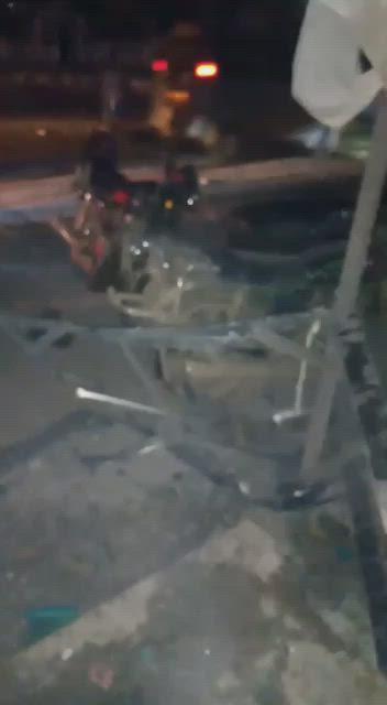 "بالفيديو|| قتيل وجرحى مدنيين بقصف مدفعي لـ""قسد"" على عفرين"